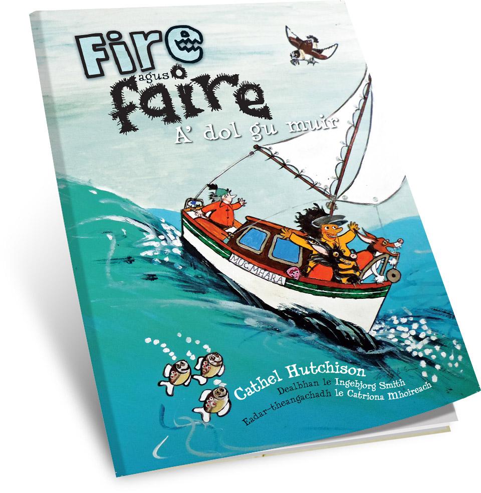 Fire agus Faire a' dol gu muir